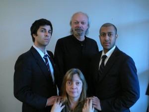 Jain, Paolozza, Smith Gilmour