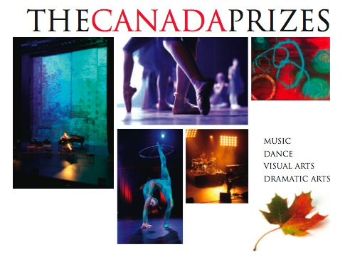 Canada Prize Image