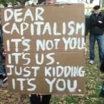 Dear Capiatlism