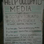 Occupy TO Media