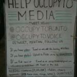 Occupy TO Media