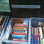 Occupy Wall St library and website