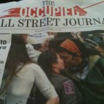 Occupied Wall St. Journal