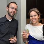 Matthew Dixon & Charlene Heath