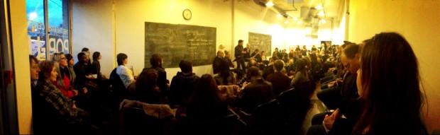 Civil Debates 1