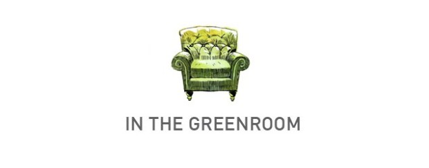 Click here to read the rest of the interview on inthegreenroom.ca