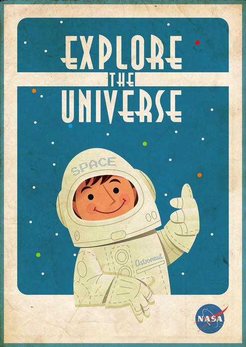 ExploreTheUniverse